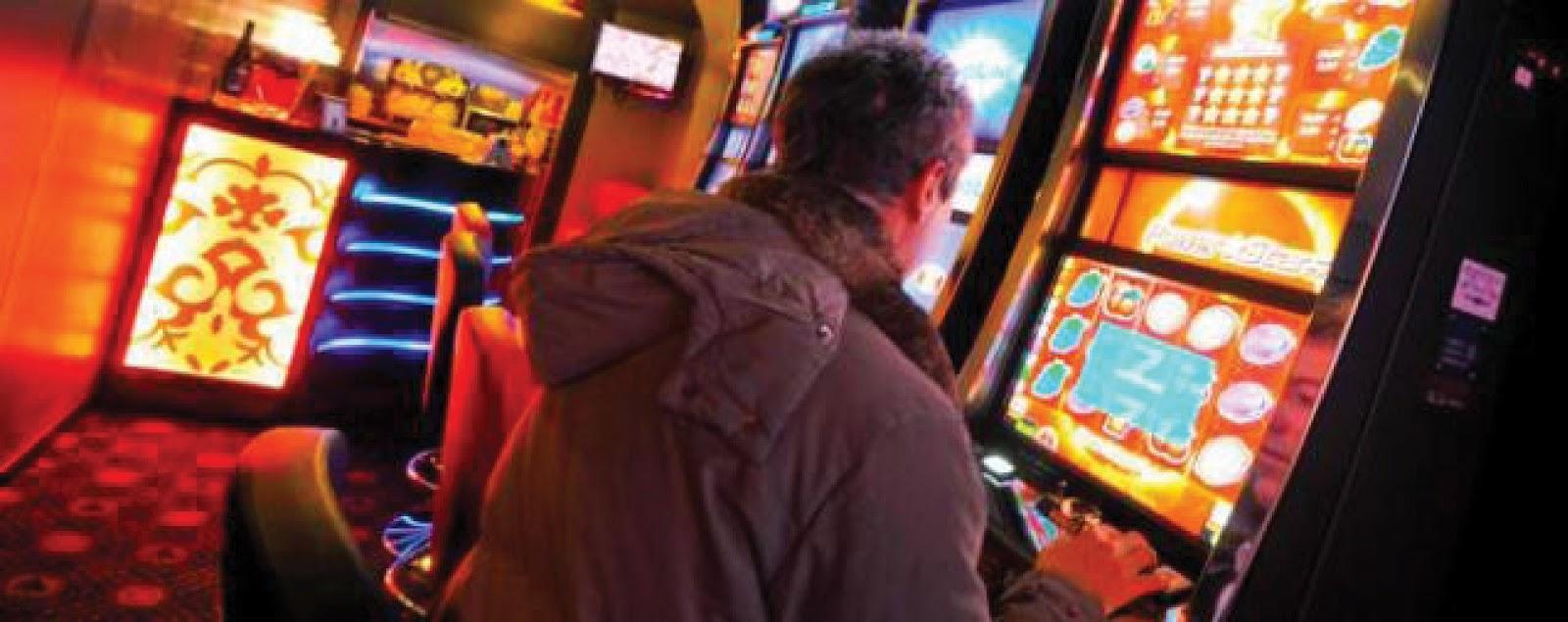 gioco dazzardo roulette